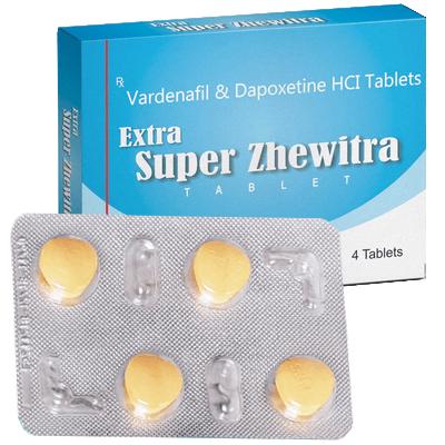 Extra Super Zhewitra 100mg
