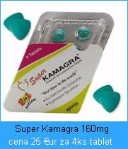 Liek Super Kamagra 160mg