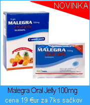 Liek Malegra Oral Jelly 100mg