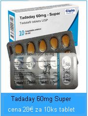 Tadaday 60mg